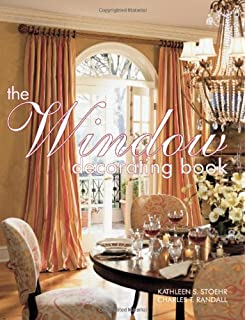 The Encyclopedia Of Window Fashions Decorating Ideas For - Window decorating ideas