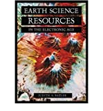 img - for [(Earth Science Resources in the Electronic Age )] [Author: Judith A. Bazler] [Dec-2003] book / textbook / text book