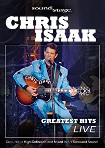 Chris Isaak: Greatest Hits - Live
