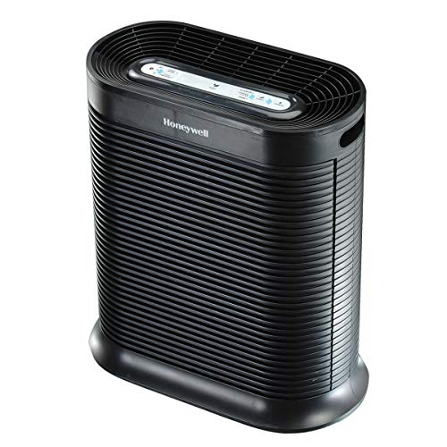 honeywell air purifier for pets - 1