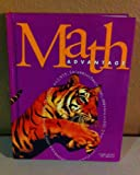 Math Advantage, Harcourt School Publishers Staff, 0153106964