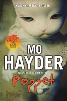 Poppet (Jack Caffery Book 6) by [Hayder, Mo]