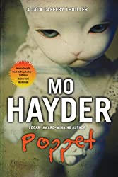Poppet (Jack Caffery Book 6)