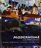 img - for Modernisme in the MNAC Collections book / textbook / text book