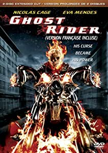 Ghost Rider (2-Disc Extended Cut) (Bilingual)