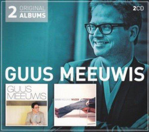 Guus Meeuwis - Guus Meeuwis/wijzer - Zortam Music