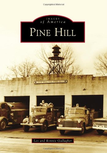 Pine Hill (Images of America) ebook