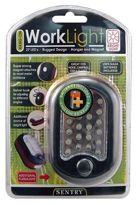 Sentry LED27 Hang-On LED Work Light