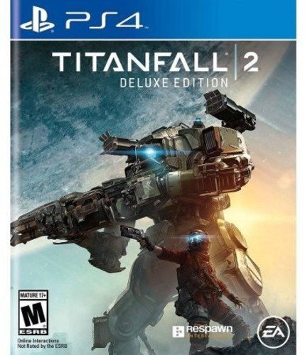 Top recommendation for titanfall 2 ps4 ultimate edition