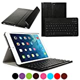 Best Anker Keyboard Case For Ipad Airs - iPad Air / New iPad 2017 9.7 Keyboard Review