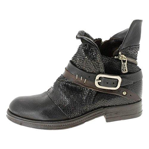 Women's Black A as98 S 98 Boots ZqwZWn1Bt