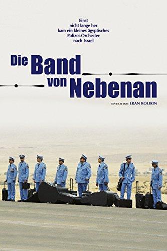 Die Band von Nebenan Film