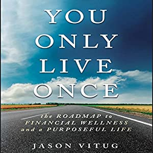 You Only Live Once Audiobook