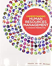 Understanding Human Resources Management: A Canadian Perspective