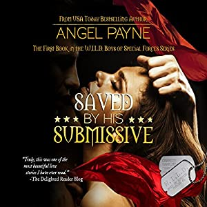Saved by His Submissive Audiobook