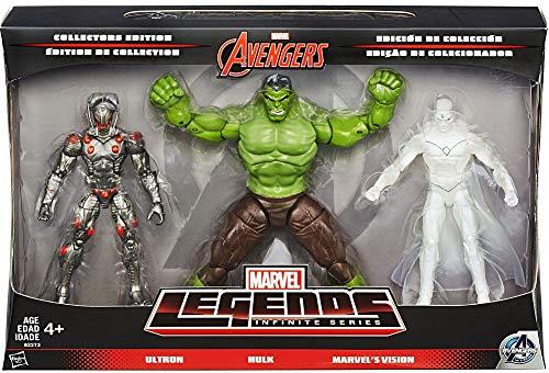 marvel legends infinite avengers - 8