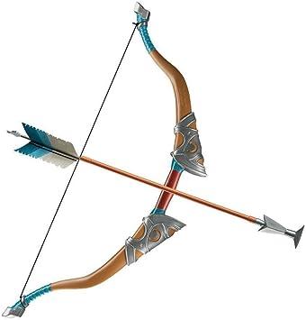 Cosplay - Zelda Arco e Freccia - Zelda Breath of the Wild: Amazon ...