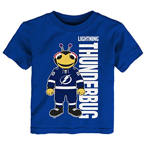 NHL Tampa Bay Lightning Children