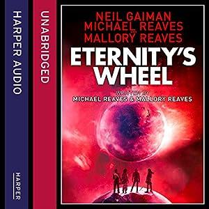 Eternity's Wheel Audiobook