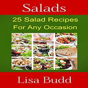 Salads Audiobook