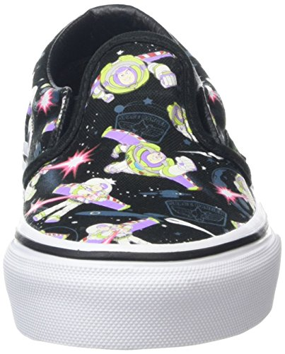 Vans Slip-On, Zapatillas Unisex Niños Multicolor (Toy Story)