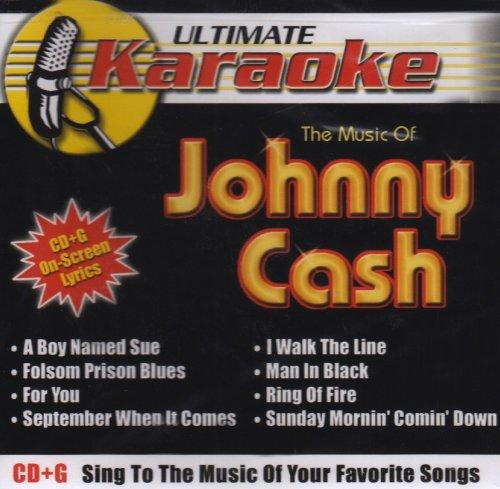 Music of Johnny Cash