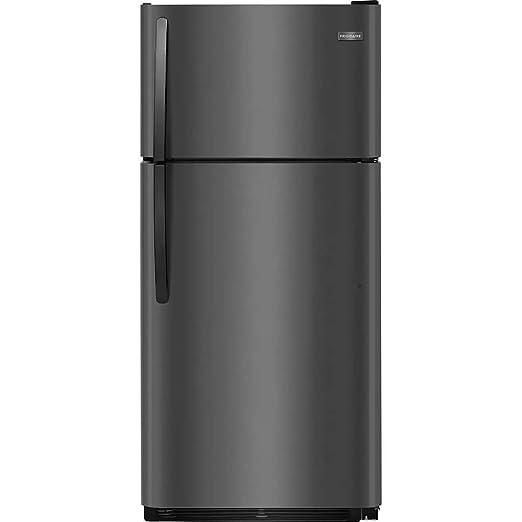 Amazon.com: Frigidaire fftr1821td 30 inch nevera Congelador ...