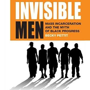 Invisible Men Audiobook
