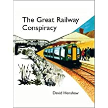Image result for railway conspiracy