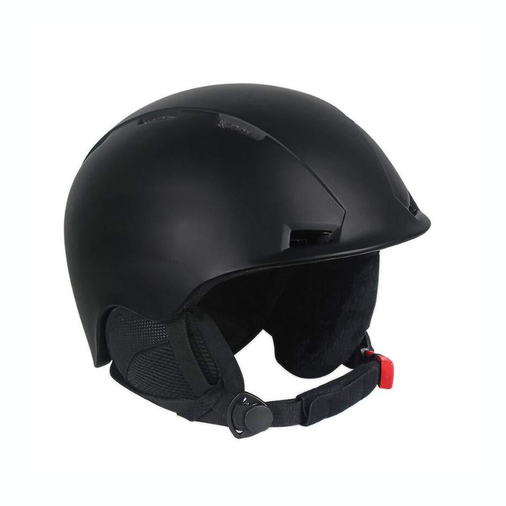 激安通販 スキーヘルメット、男性女性スケート安全キャップスケートボードヘルメットCE認定調整可能な軽量ヘルメットウォーム通気性 B07PSNRG5X S 黒 S s S S s|黒 s|黒, ハーブカントリー:f6b789d5 --- a0267596.xsph.ru
