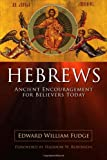 Hebrews, Edward Fudge, 0891126252