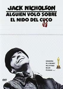 Alguien Voló Sobre El Nido Del Cuco [DVD]