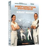 Krav Maga : Préparation physique - Vol. 1 [Francia] [DVD]