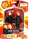 Auton Action Figure 2-Pack