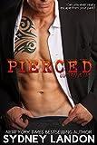 Pierced (Lucian & Lia Book 1)