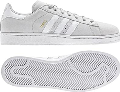 Adidas Mens Campus II Light Grey