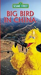 Big Bird in China (book)