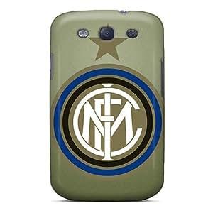 Excellent Design F C Internazionale Milano Case Cover For Galaxy S3
