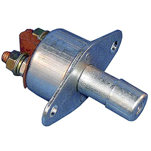 - 9N11450B 86531629 Starter Foot Solenoid Switch for Ford Tractors 9N