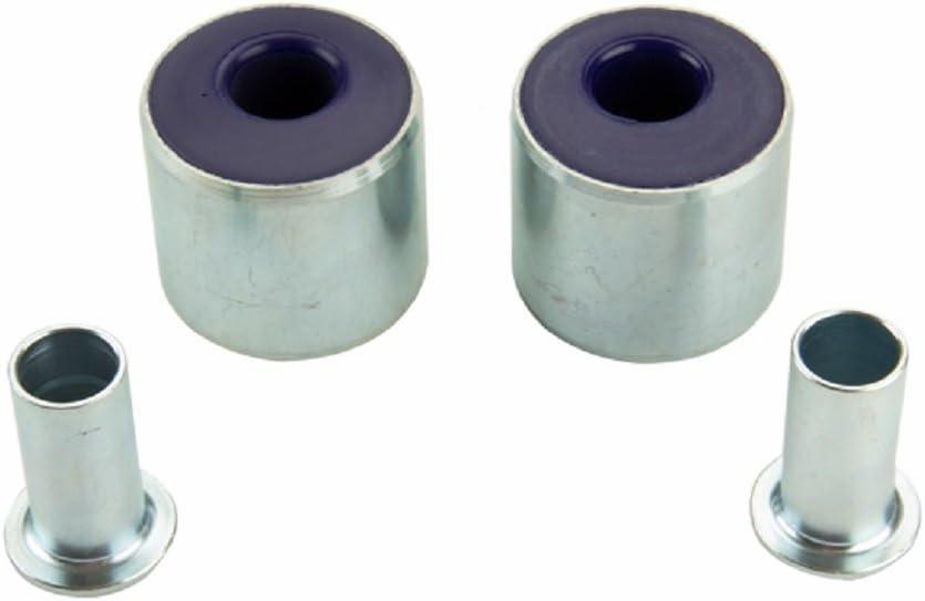 Suspension Control Arm Bushing Kit-Premium Steering /& Suspension Front Upper