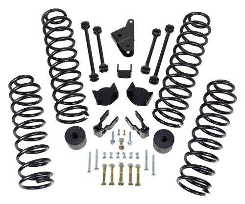 2011 jk lift kit - 7