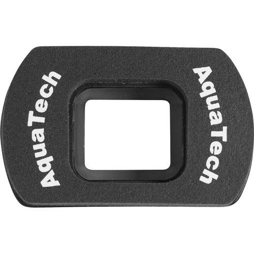 AquaTech SEP-7 Eyepiece for Sony A7 & A9 Series Sport Shield Rain Cover