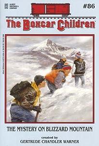 The childrens blizzard book