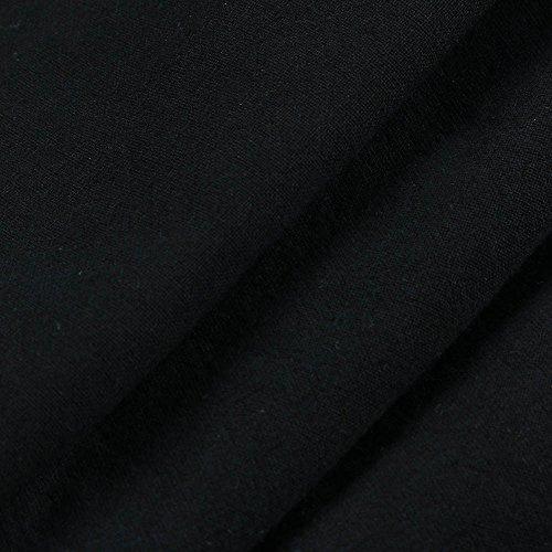 sans Poches Pantalon Dungarees LSAltd Combinaison Bretelles Bleu avec Femme Femmes Casual Ample Ample gB6Bvx