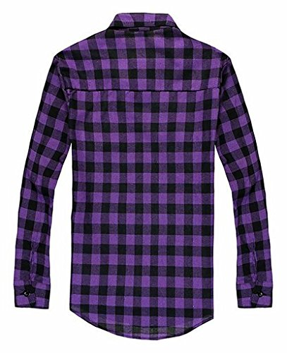 Checkered Duster - 4