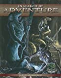 In Search of Adventure, Mike Ferguson and Andrew Hind, 098012915X
