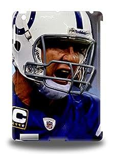Defender Case For Ipad Air NFL Denver Broncos Peyton Manning #18 Pattern ( Custom Picture iPhone 6, iPhone 6 PLUS, iPhone 5, iPhone 5S, iPhone 5C, iPhone 4, iPhone 4S,Galaxy S6,Galaxy S5,Galaxy S4,Galaxy S3,Note 3,iPad Mini-Mini 2,iPad Air )