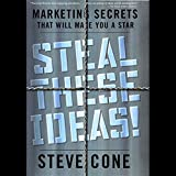 Steal These Ideas: Marketing Secrets That Will Make You a Star
