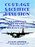 Courage, Sacrifice, Devotion, Noel Gillespie, 0741429128