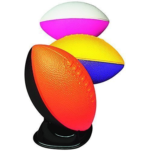 POOF PRODUCTS INC / SLINKY PRO MINI FOOTBALL 6IN